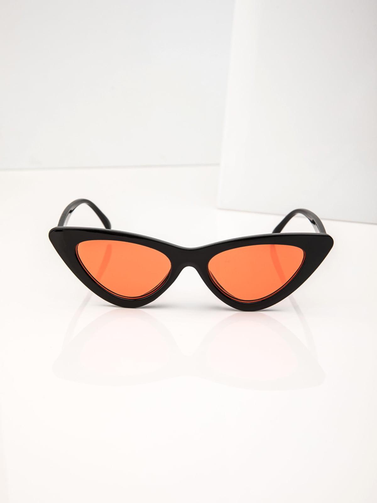 Очки солнцезащитные | 4913355