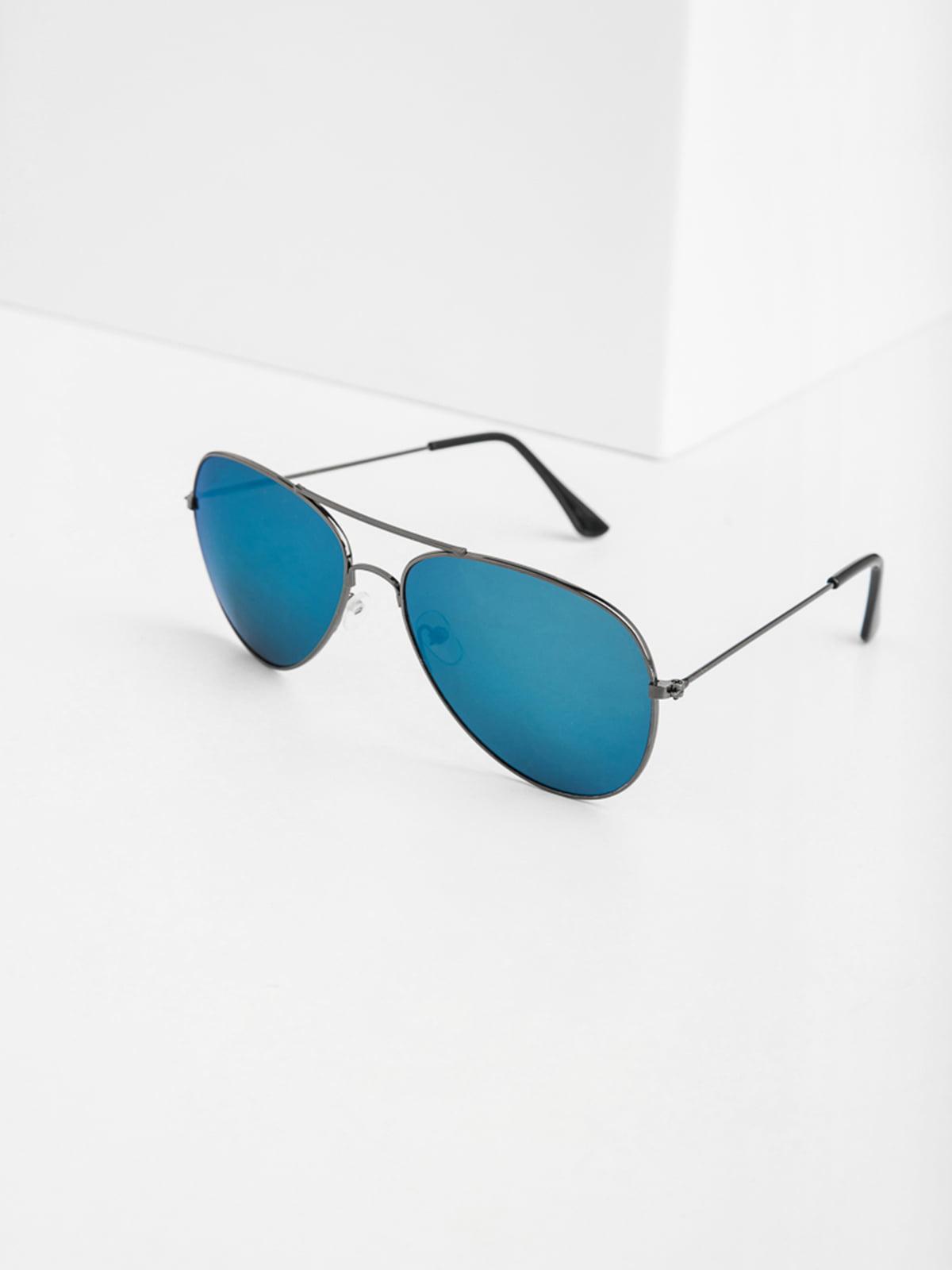 Очки солнцезащитные | 4986414