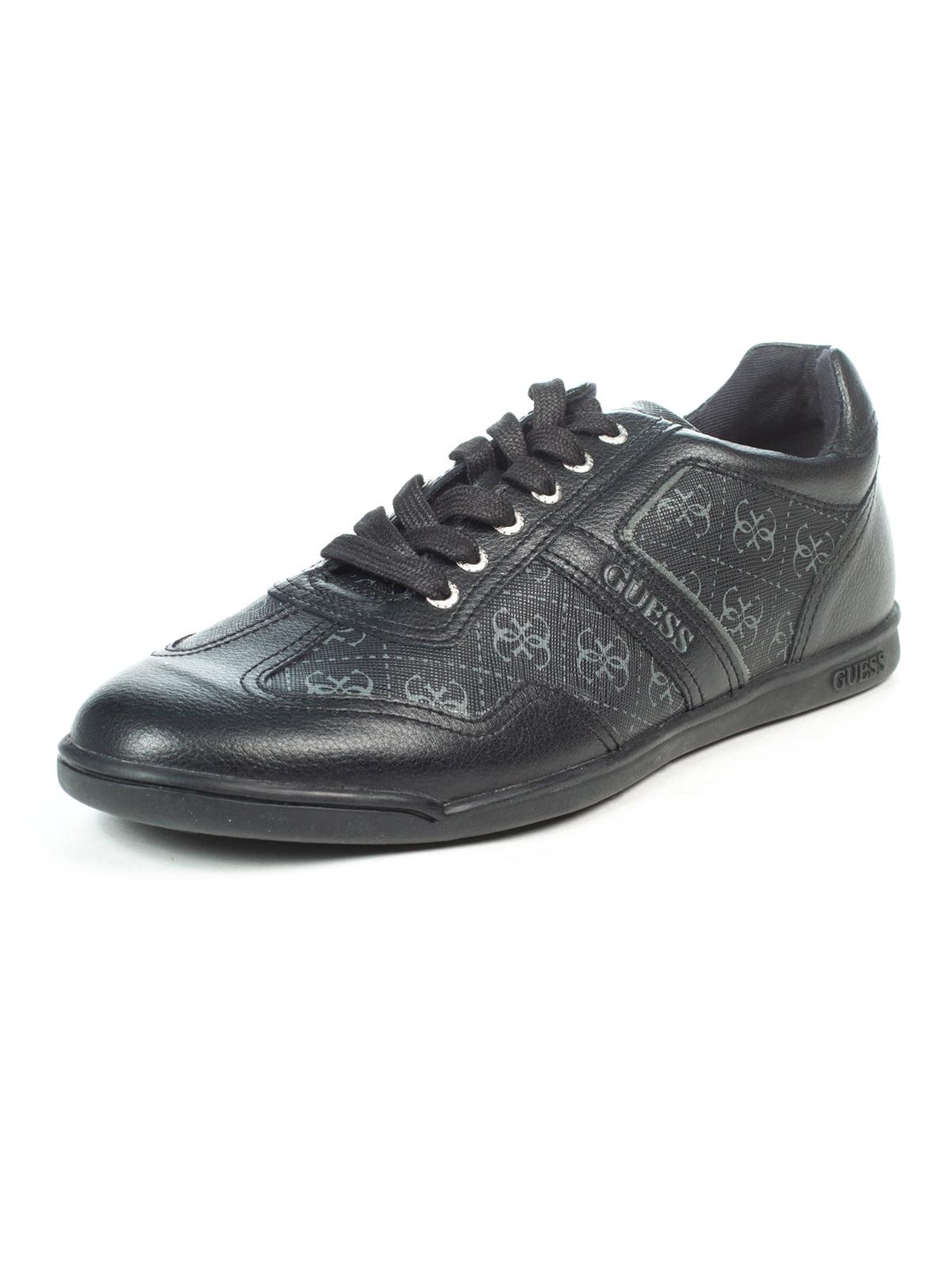 Кроссовки черные   5057038
