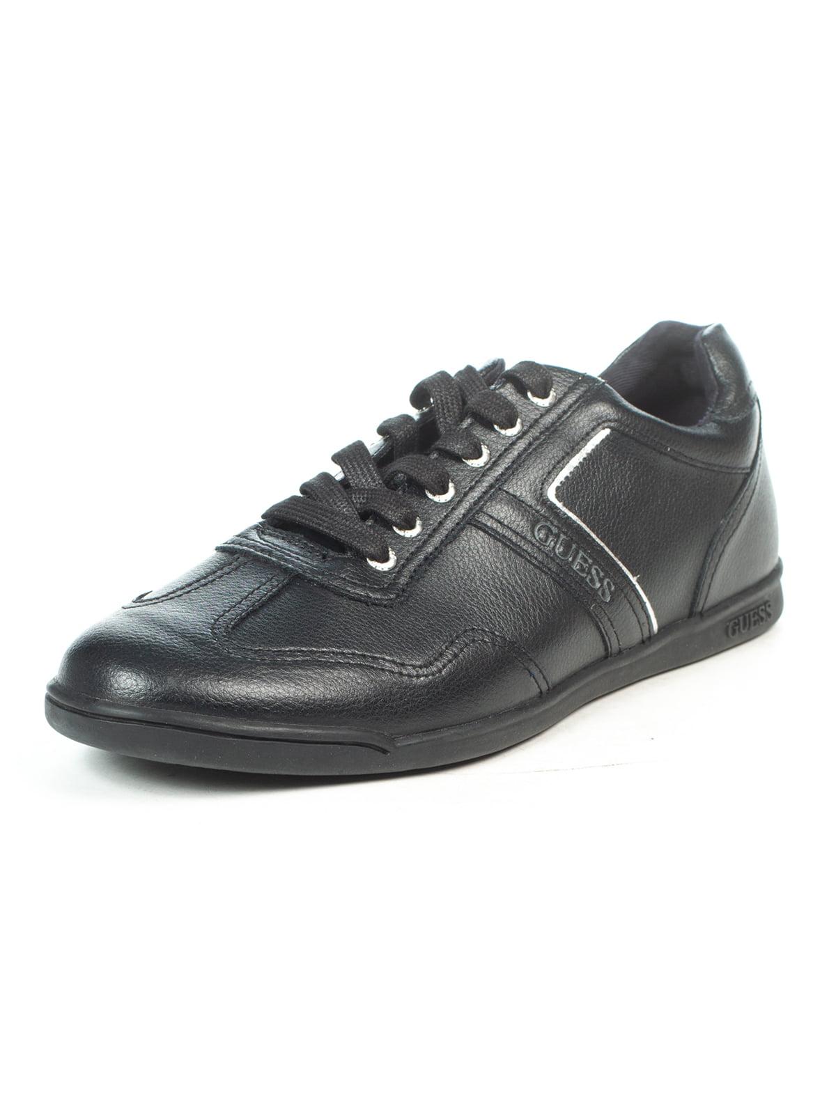 Кроссовки черные | 5057043