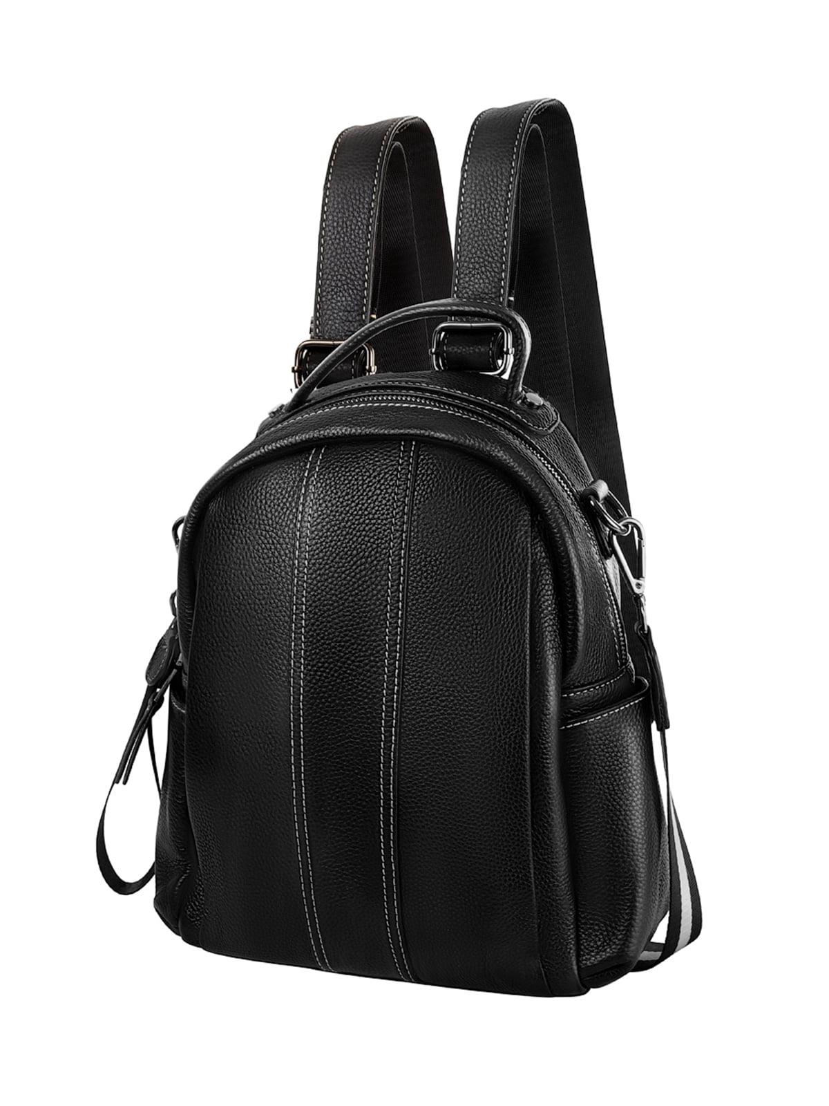 Рюкзак чорний   5033294