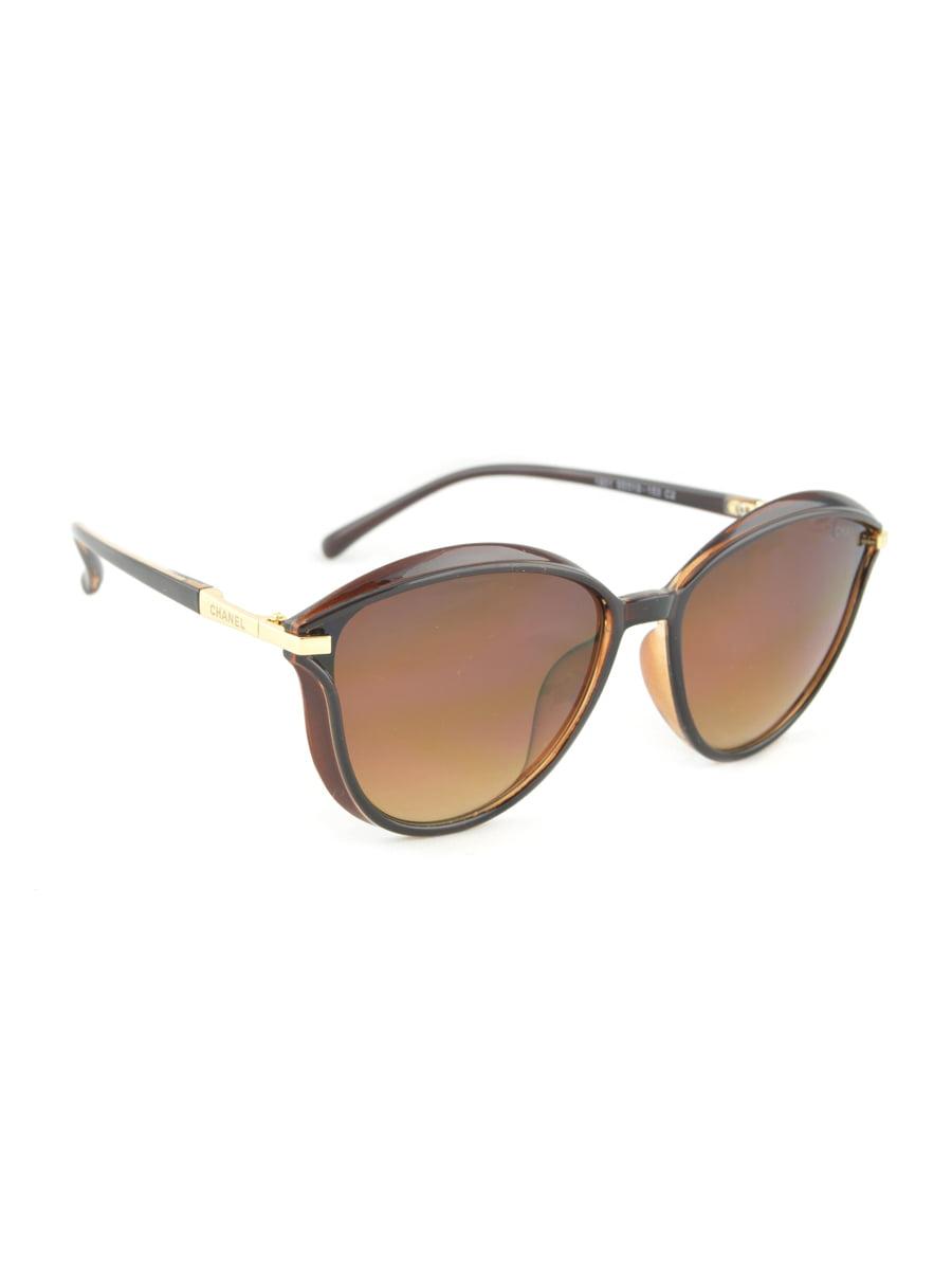 Очки солнцезащитные | 5071359