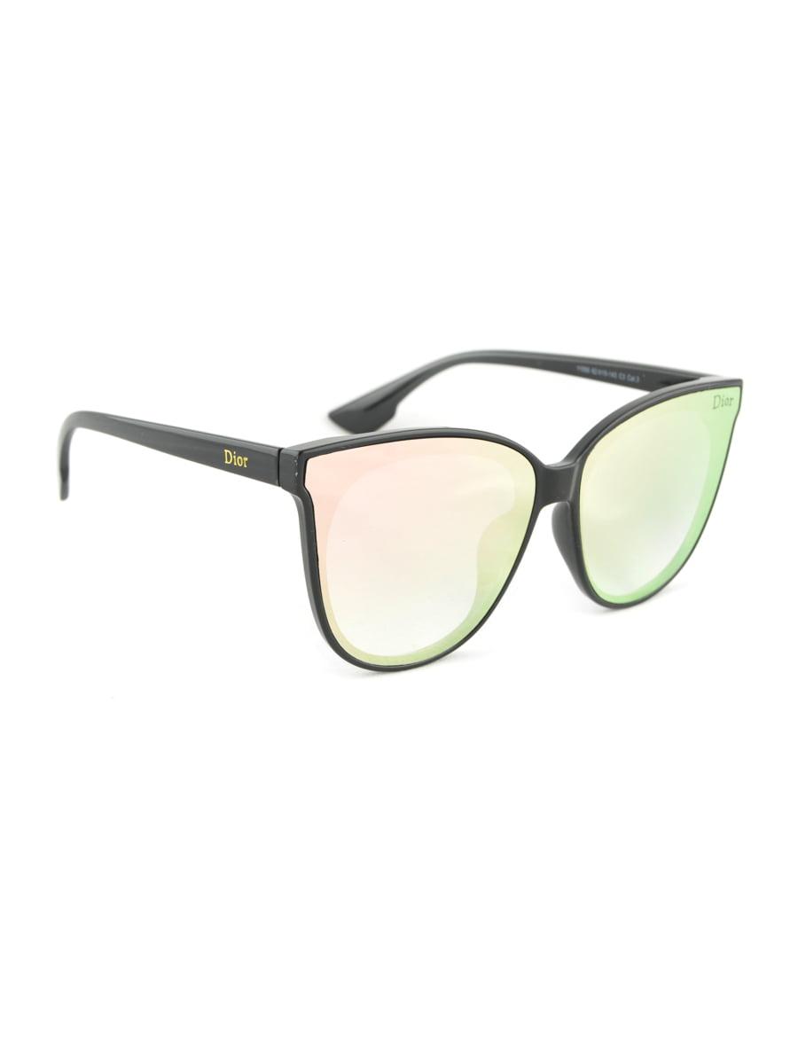 Очки солнцезащитные | 5071361