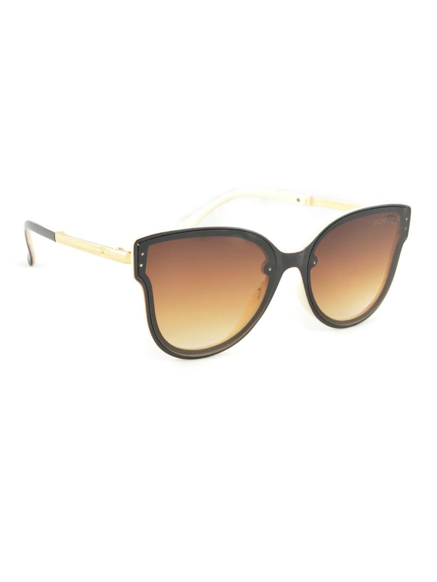 Очки солнцезащитные | 5071362
