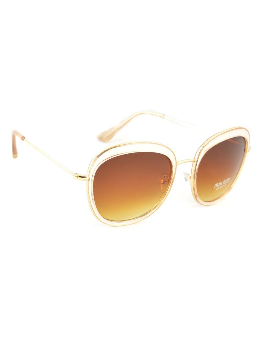 Очки солнцезащитные | 5071364
