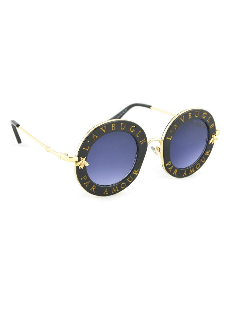 Очки солнцезащитные | 5071366