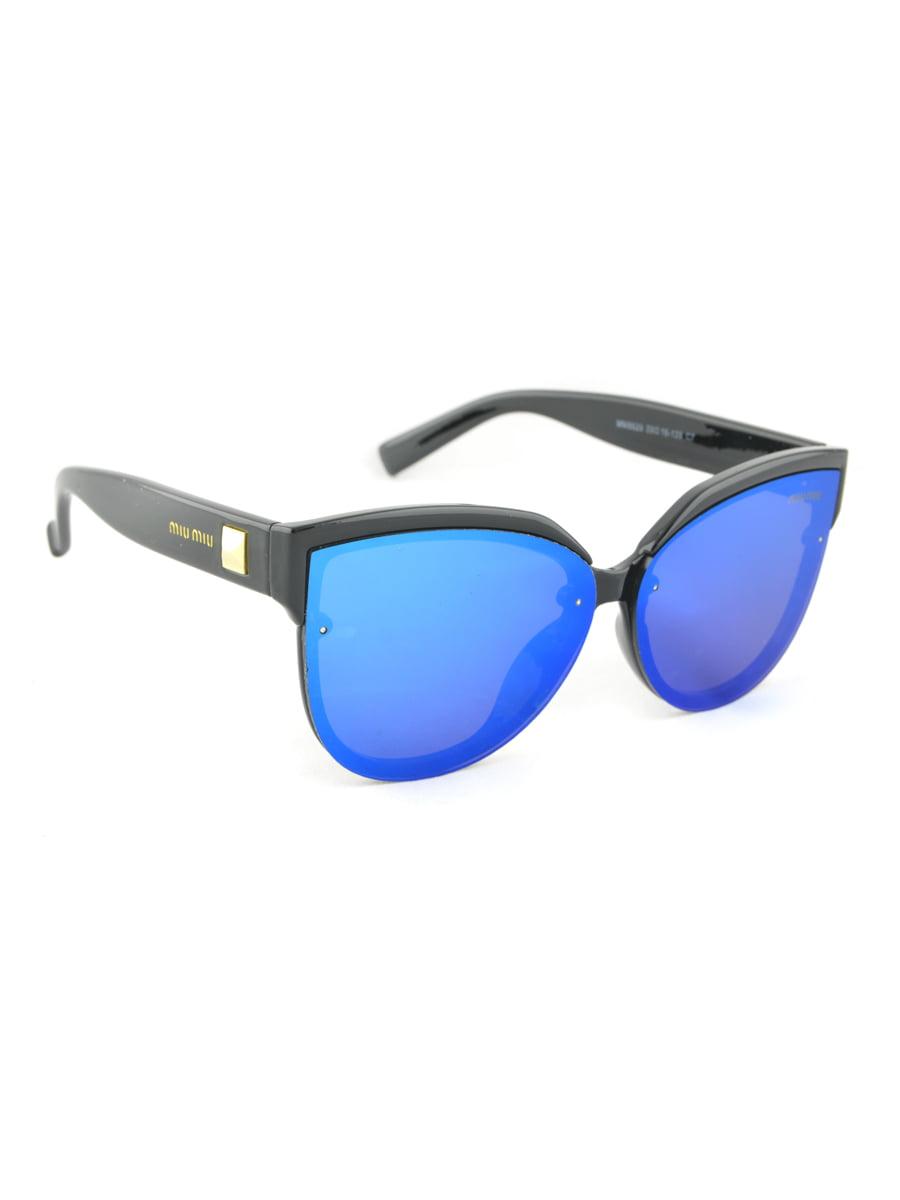 Очки солнцезащитные   5071370
