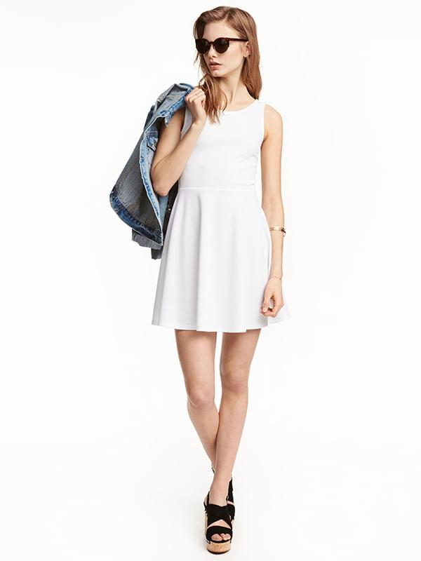 Платье белое | 5045069