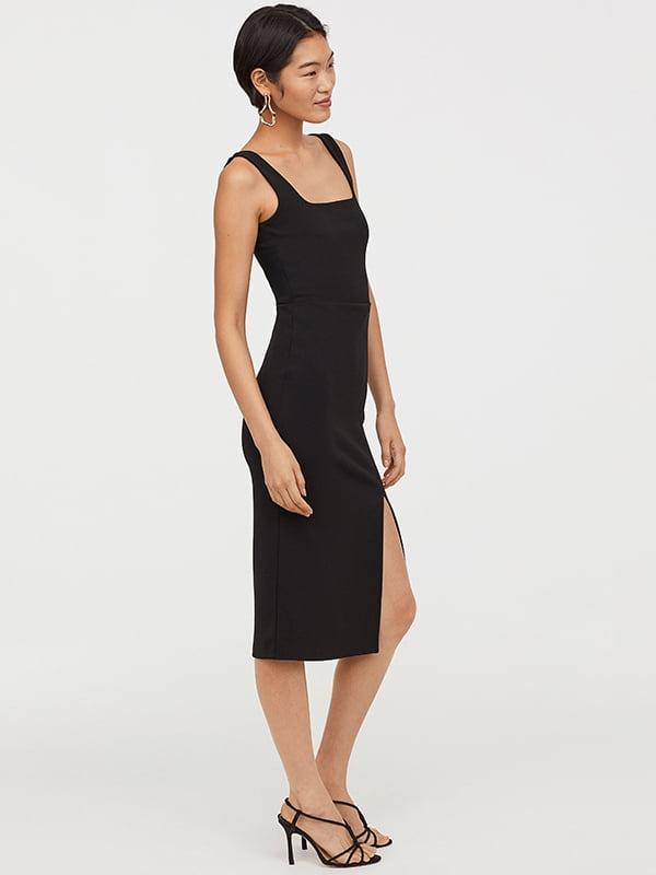 Платье черное | 5072999