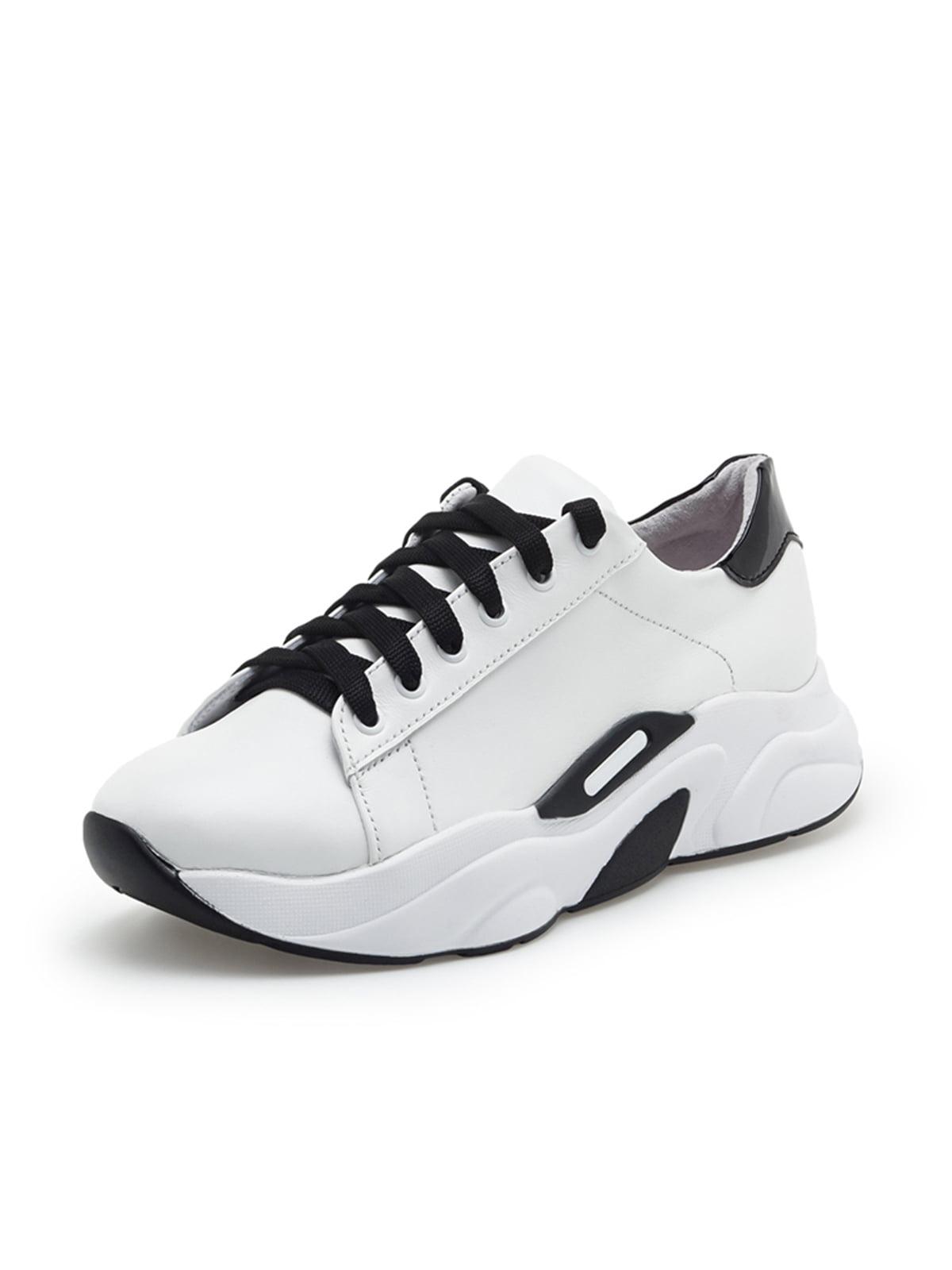 Кросівки білі   5048613
