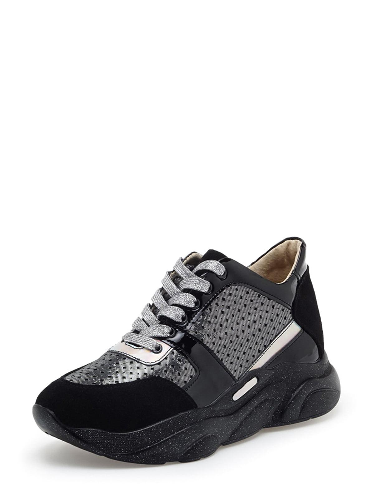 Кросівки двоколірні | 5048616