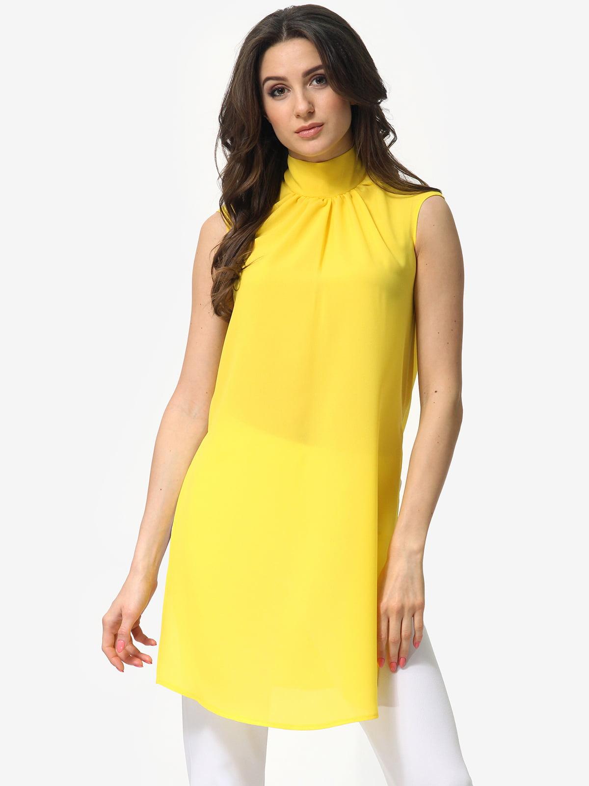 Туніка жовта | 5074622