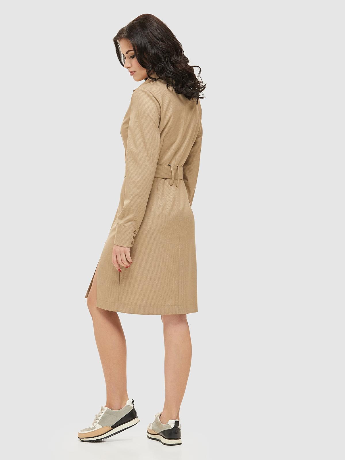 Сукня бежева | 5075481 | фото 2