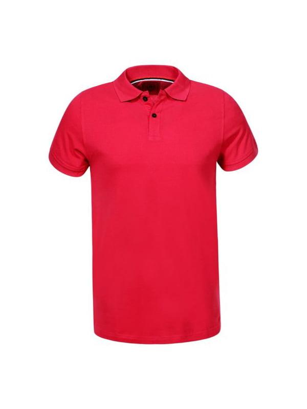 Футболка-поло рожева   5075518