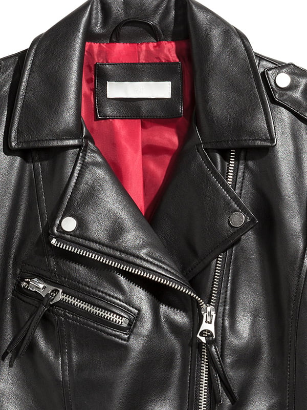 Куртка чорна | 5045124 | фото 6