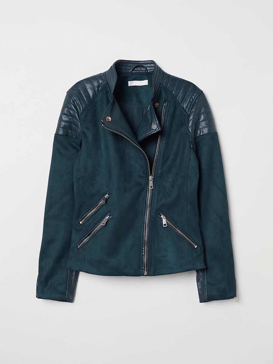 Куртка зелена | 5046573 | фото 3