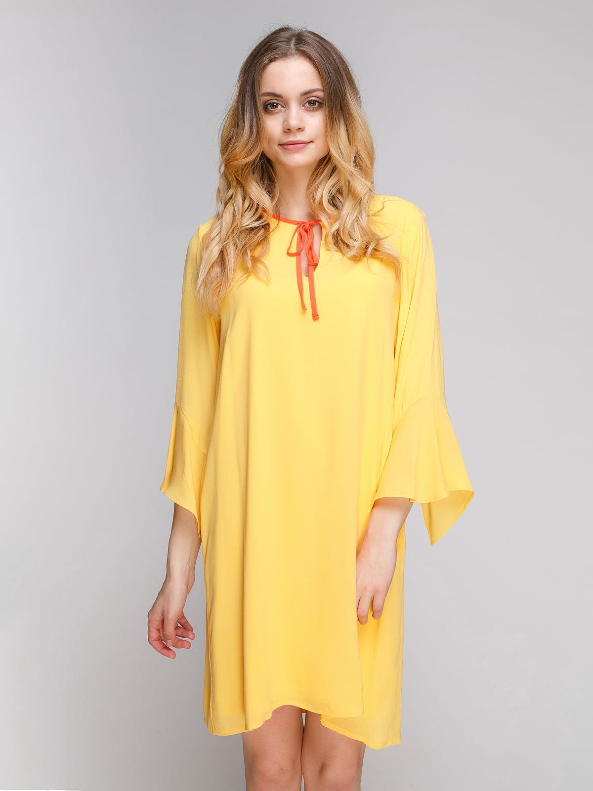 Сукня жовта   5059383