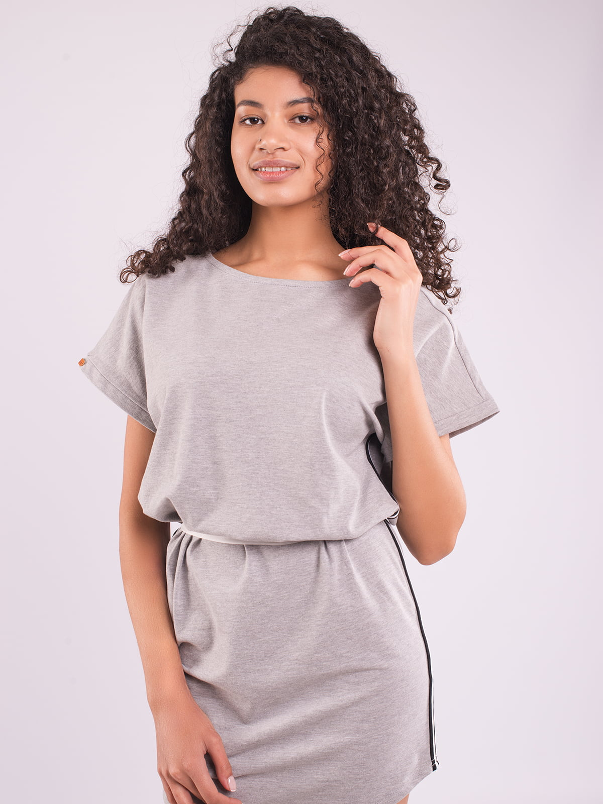 Сукня сіра | 5058263