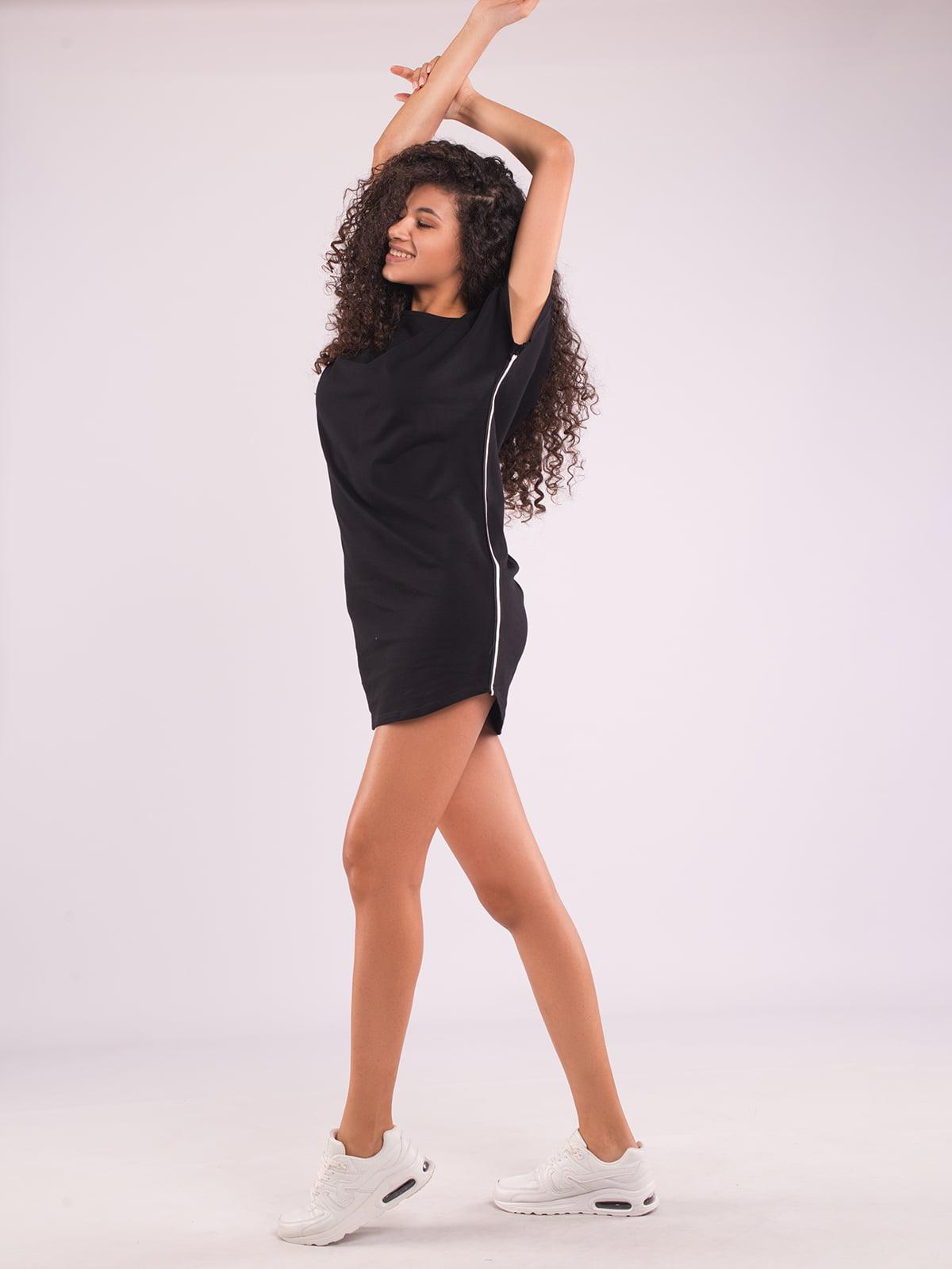 Сукня чорна | 5058264