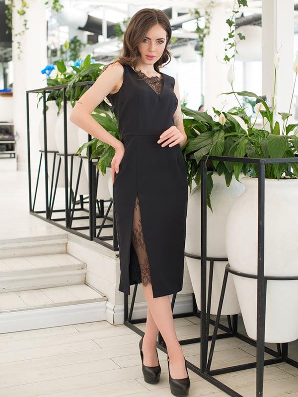 Сукня чорна | 5081857
