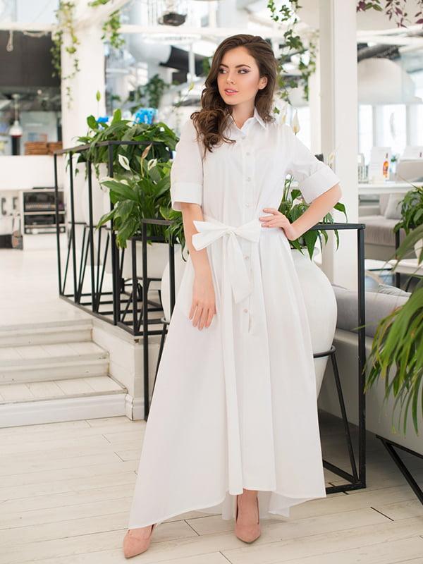 Платье белое | 5081862