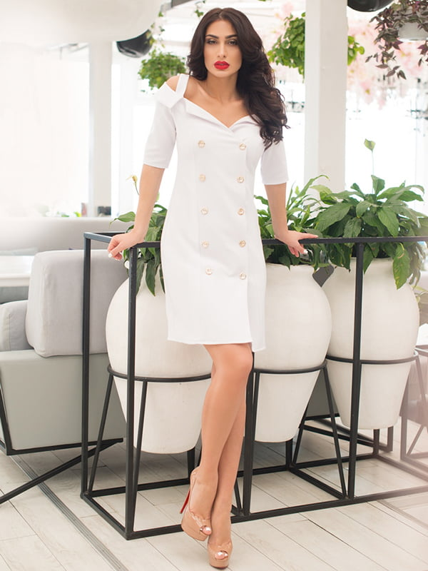 Сукня біла | 5081878