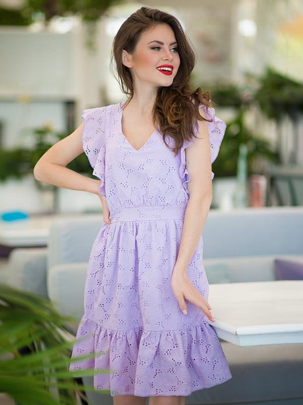 Сукня бузкова   5081902
