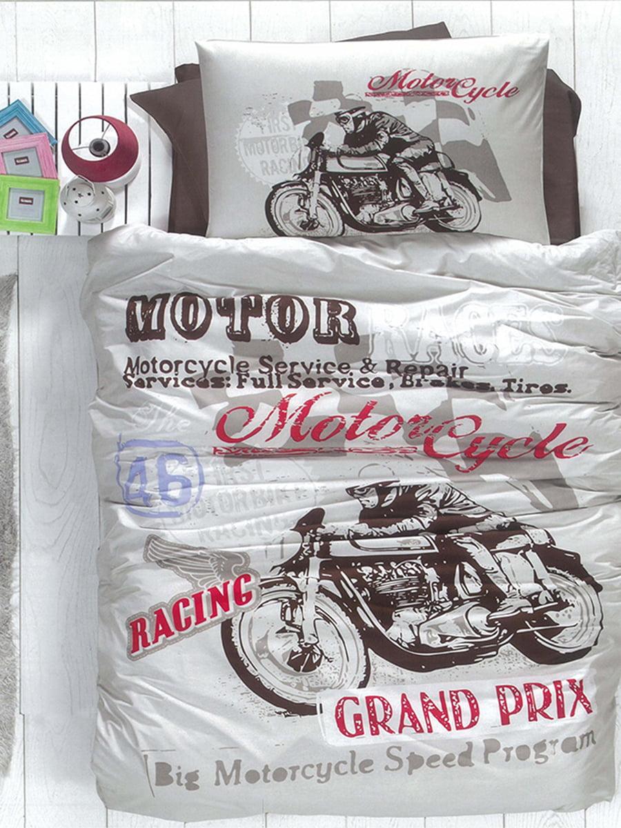 Комплект постельного белья полуторный   3904128   фото 9