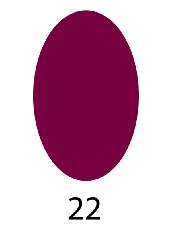 Гель-лак — тон № 22   5079946