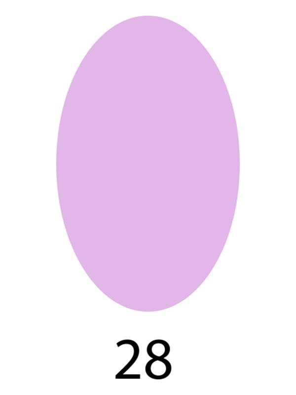 Гель-лак — тон № 28 | 5079952