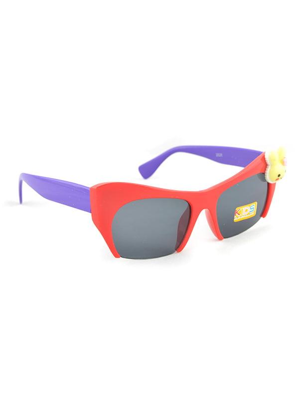 Очки солнцезащитные | 5087578
