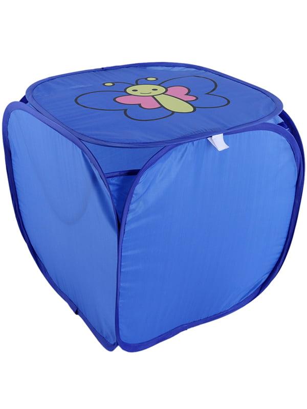 Корзина для игрушек (40х40х42 см) | 5057982