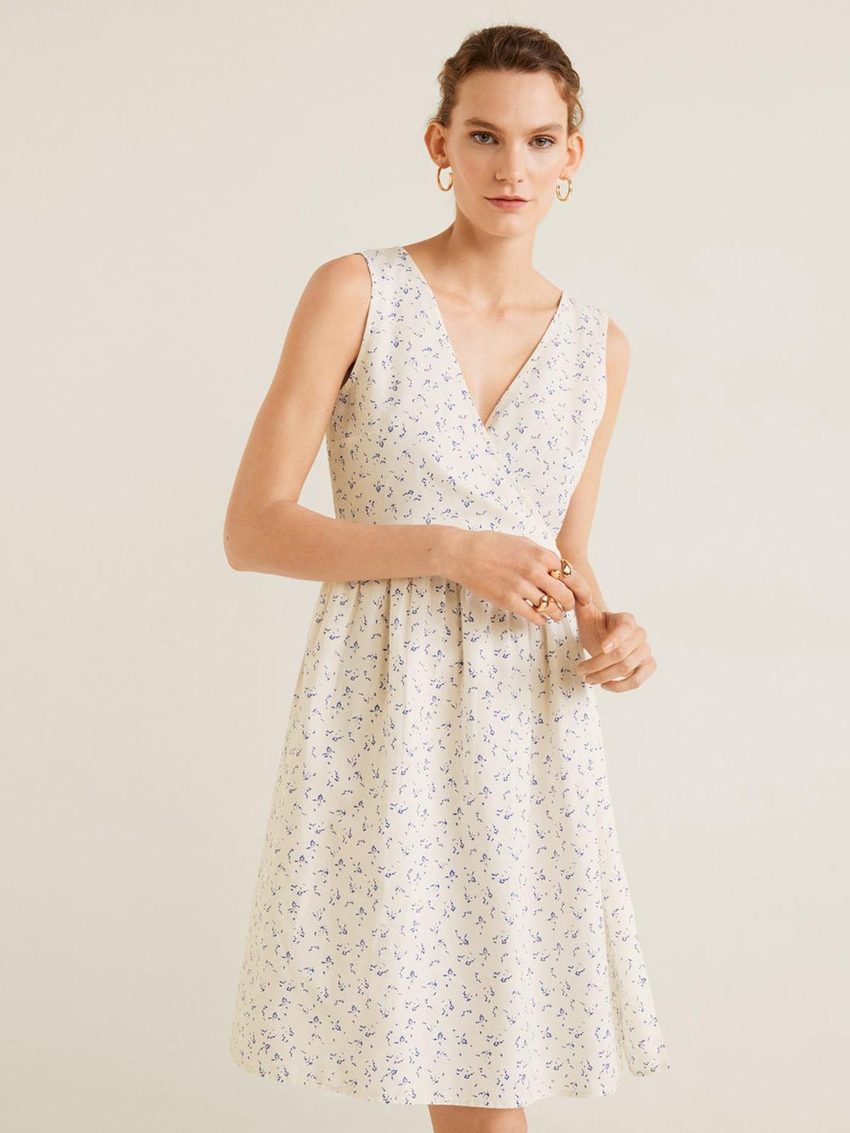 Сукня в квітковий принт | 5027470