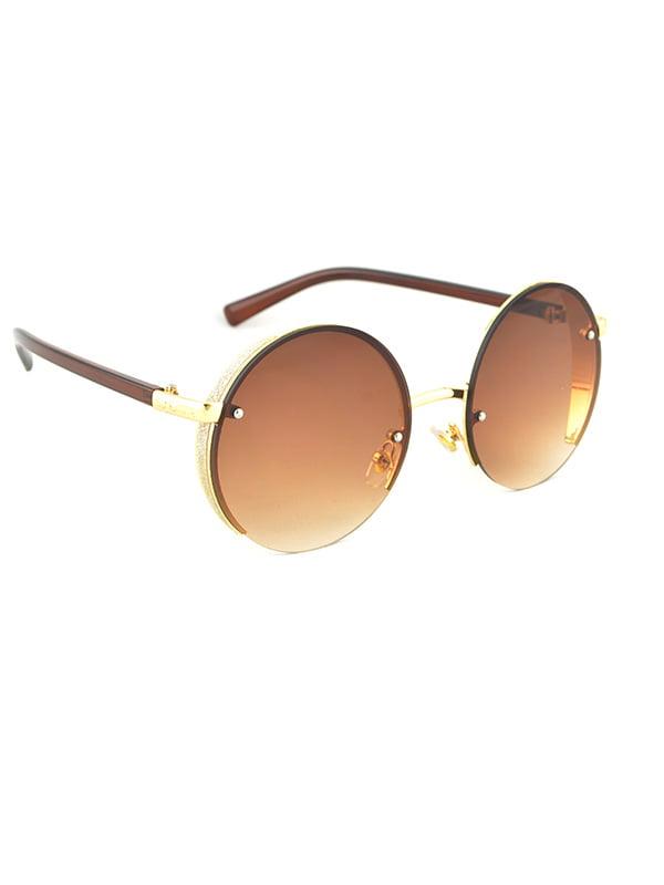 Очки солнцезащитные | 5092051