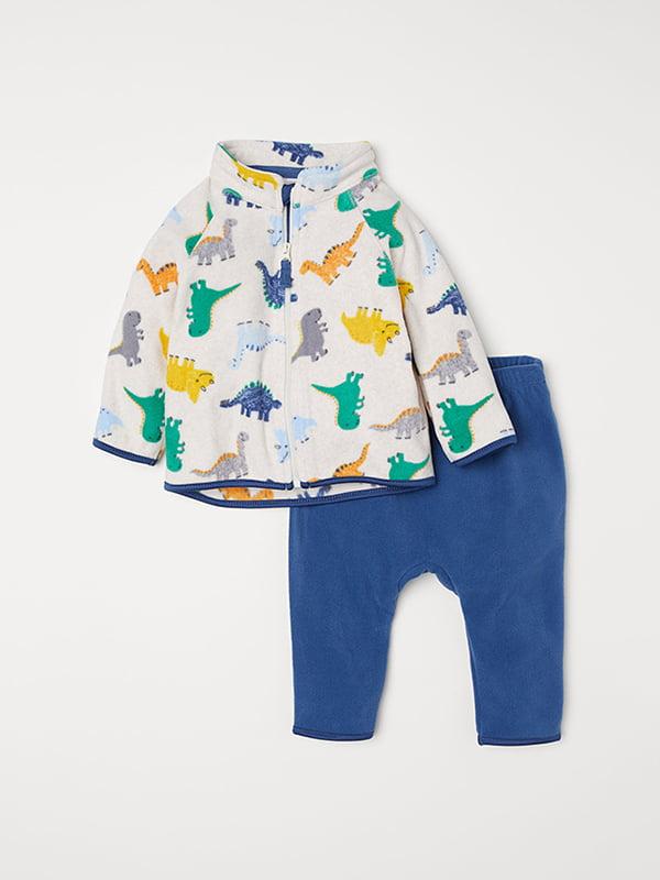 Комплект: куртка и брюки   5072820