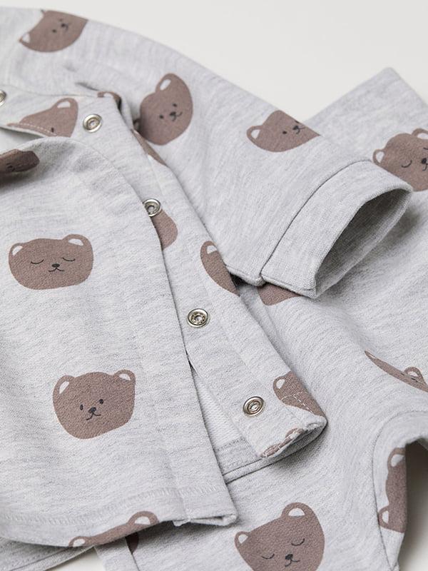 Комплект: джемпер і штани | 5073385 | фото 2