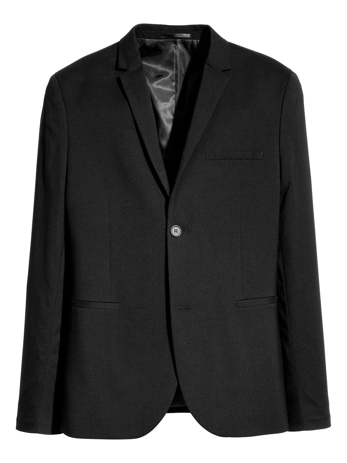 Пиджак черный   5072617