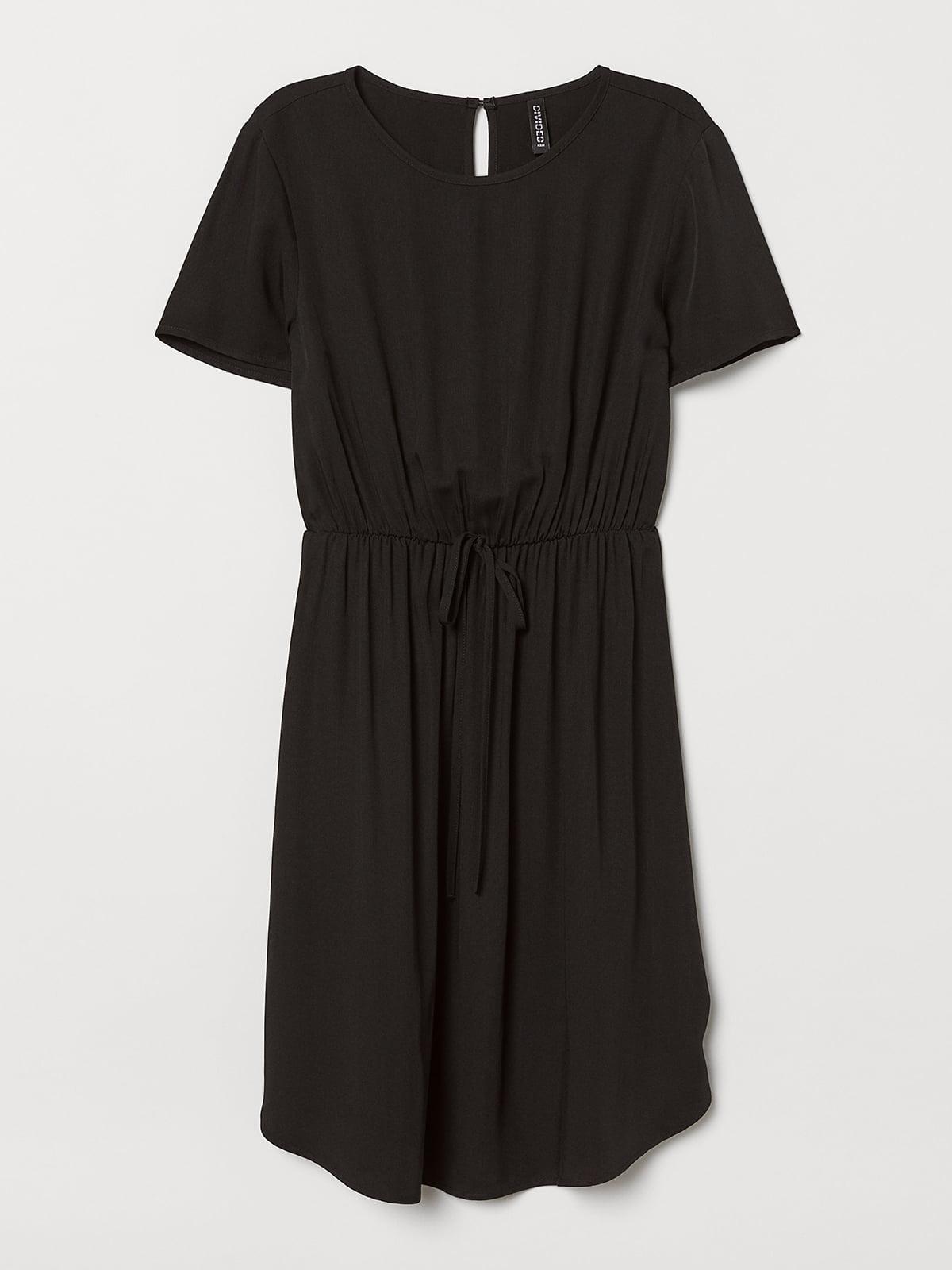 Платье черное   5072645