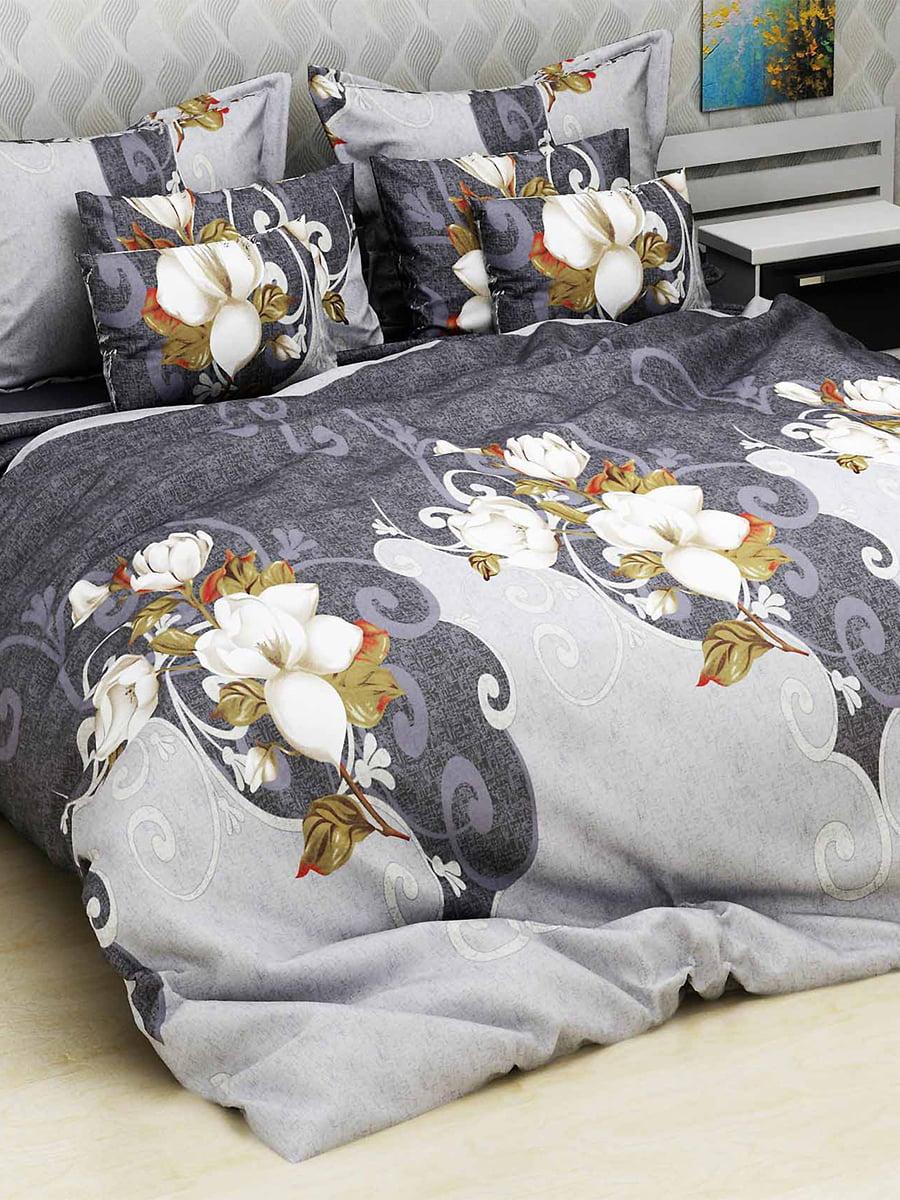 Комплект постільної білизни двоспальний | 4893344 | фото 7