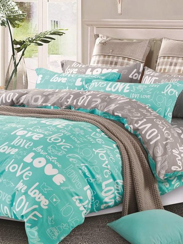 Комплект постельного белья семейный   4893359   фото 7