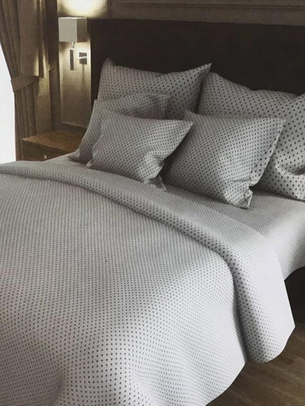 Комплект постельного белья двуспальный | 4949169 | фото 7