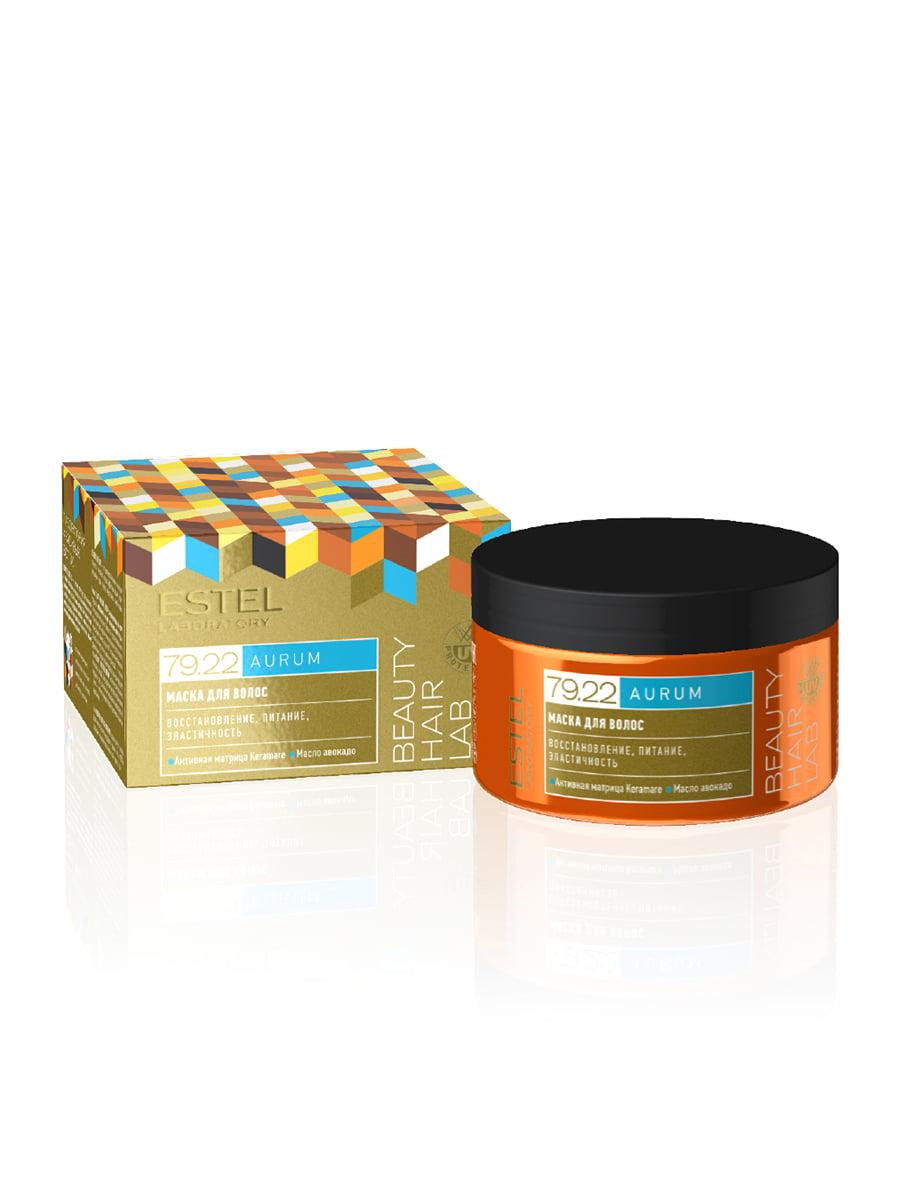 Маска для волос «Восстановление, питание, эластичность» (250 мл) | 5095534