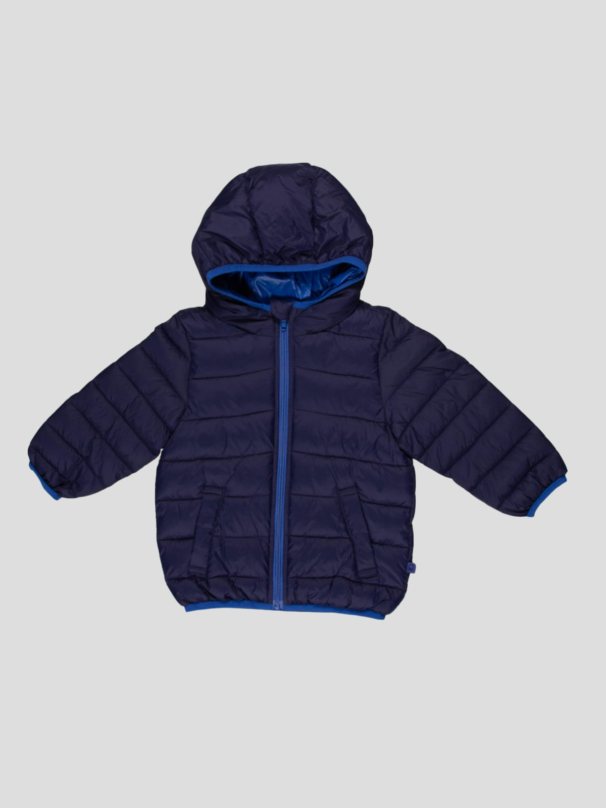 Куртка темно-синя   3556288