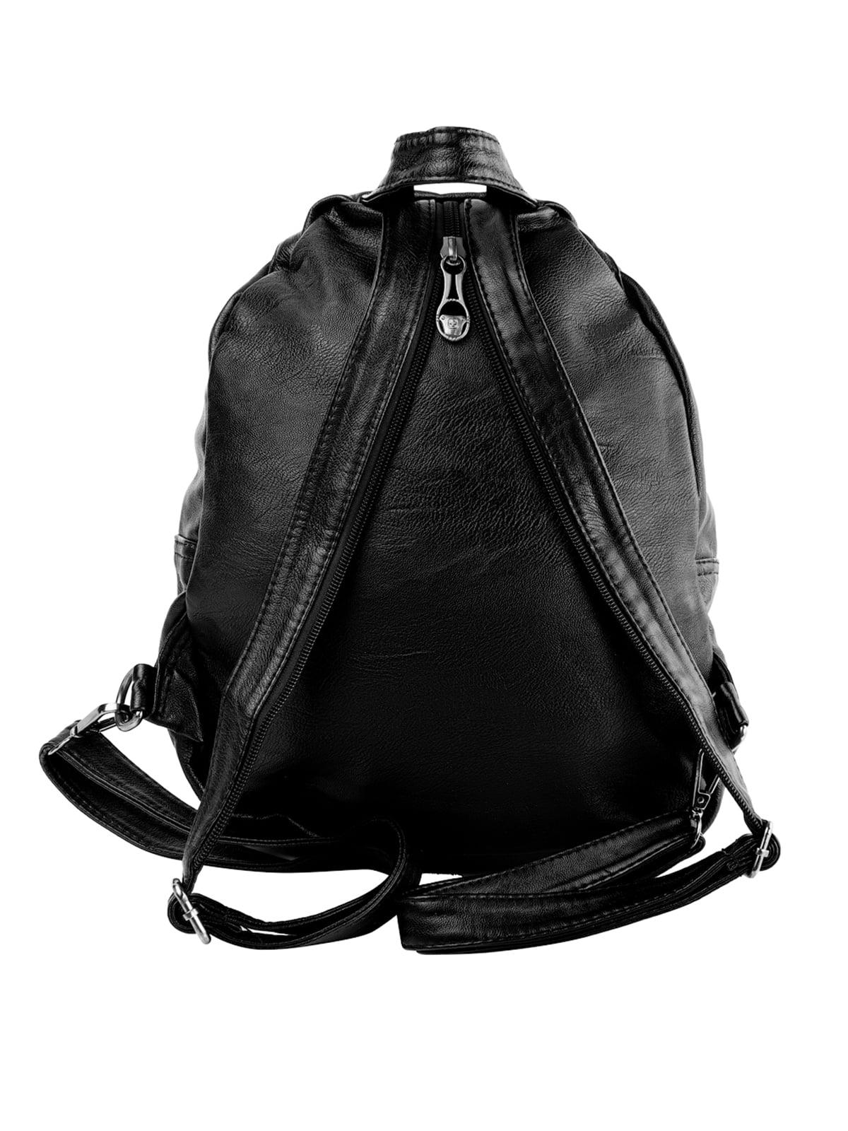 Рюкзак черный   5087480   фото 2