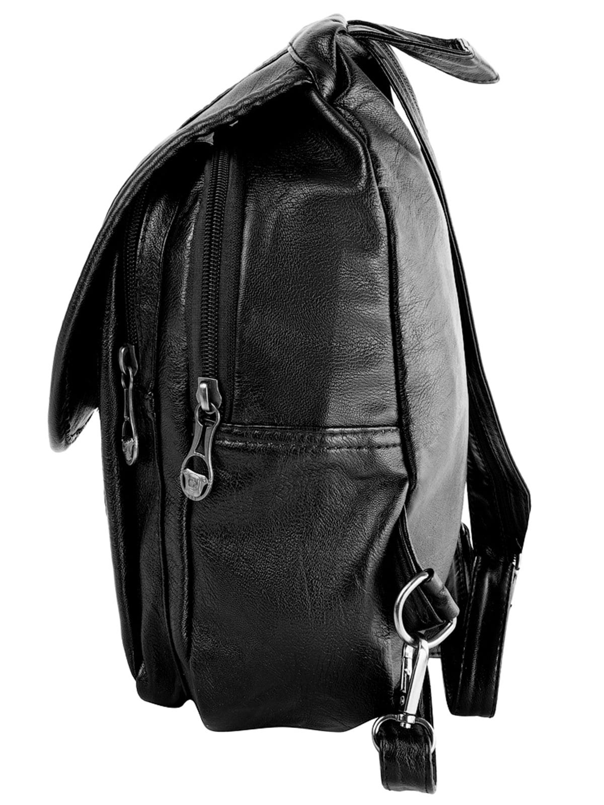 Рюкзак черный   5087480   фото 3