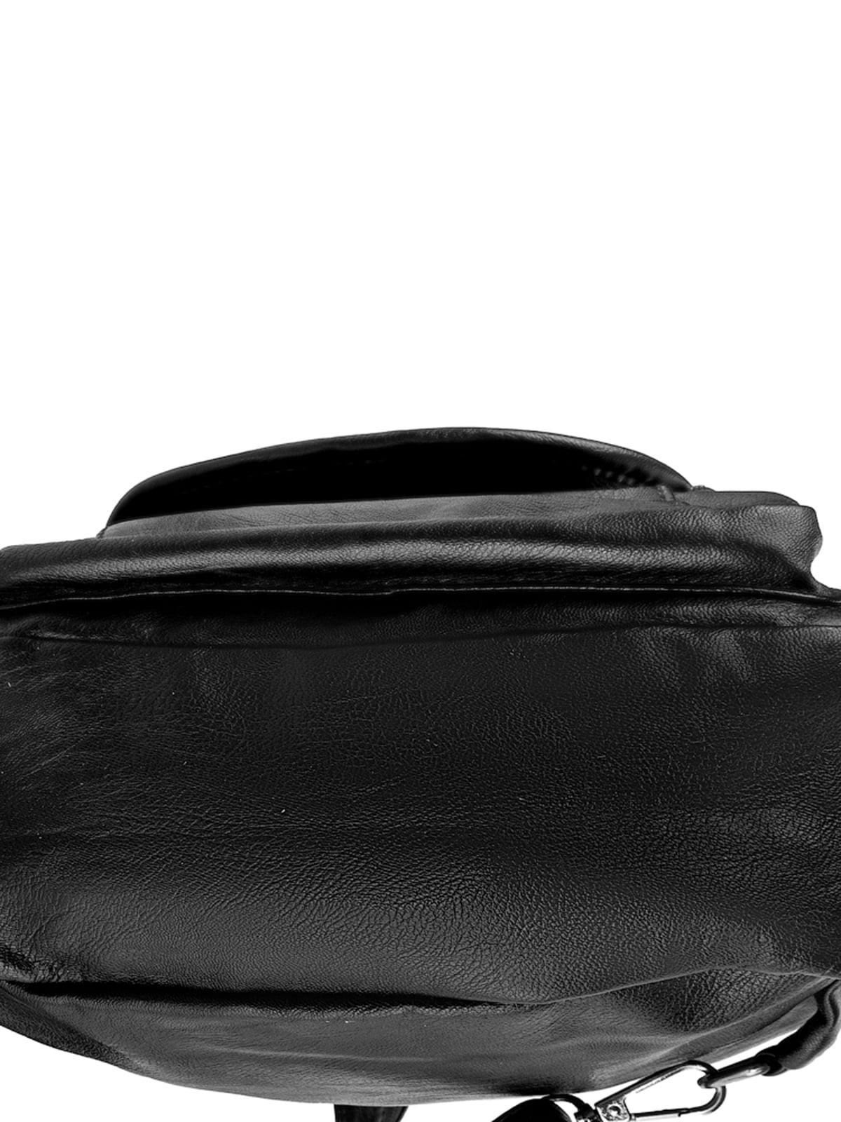 Рюкзак черный   5087480   фото 4