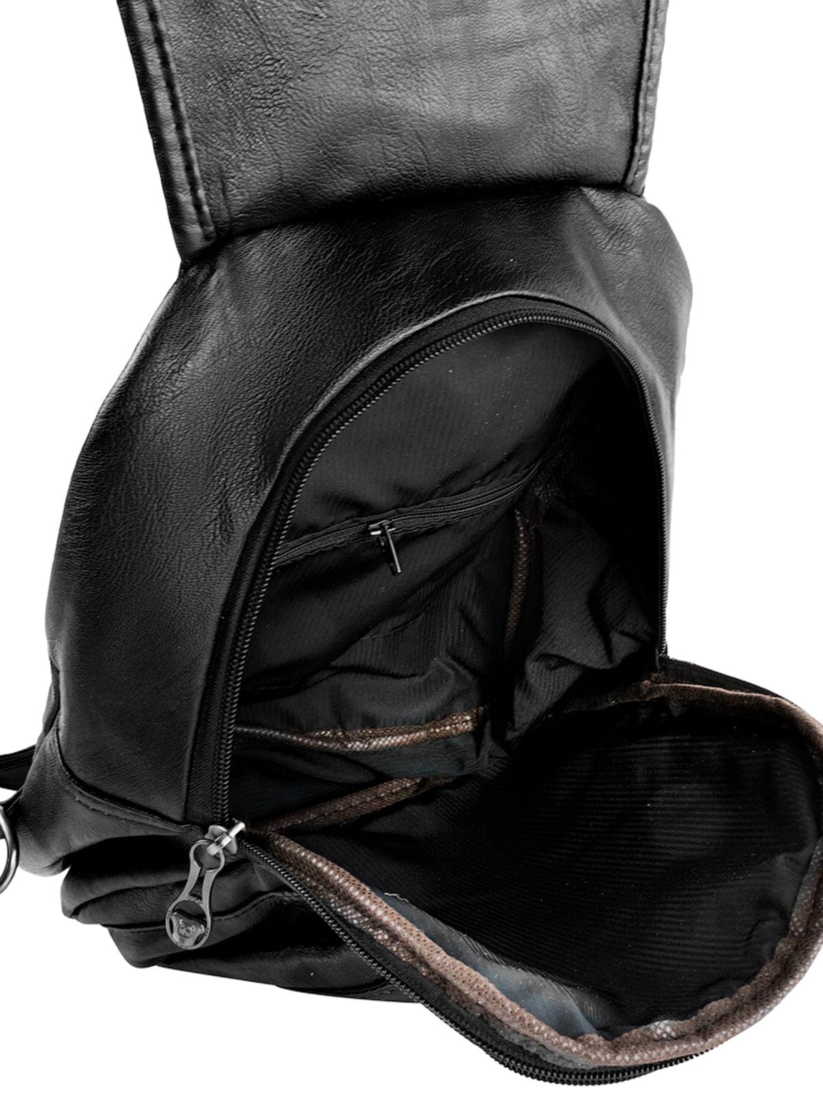Рюкзак черный   5087480   фото 5
