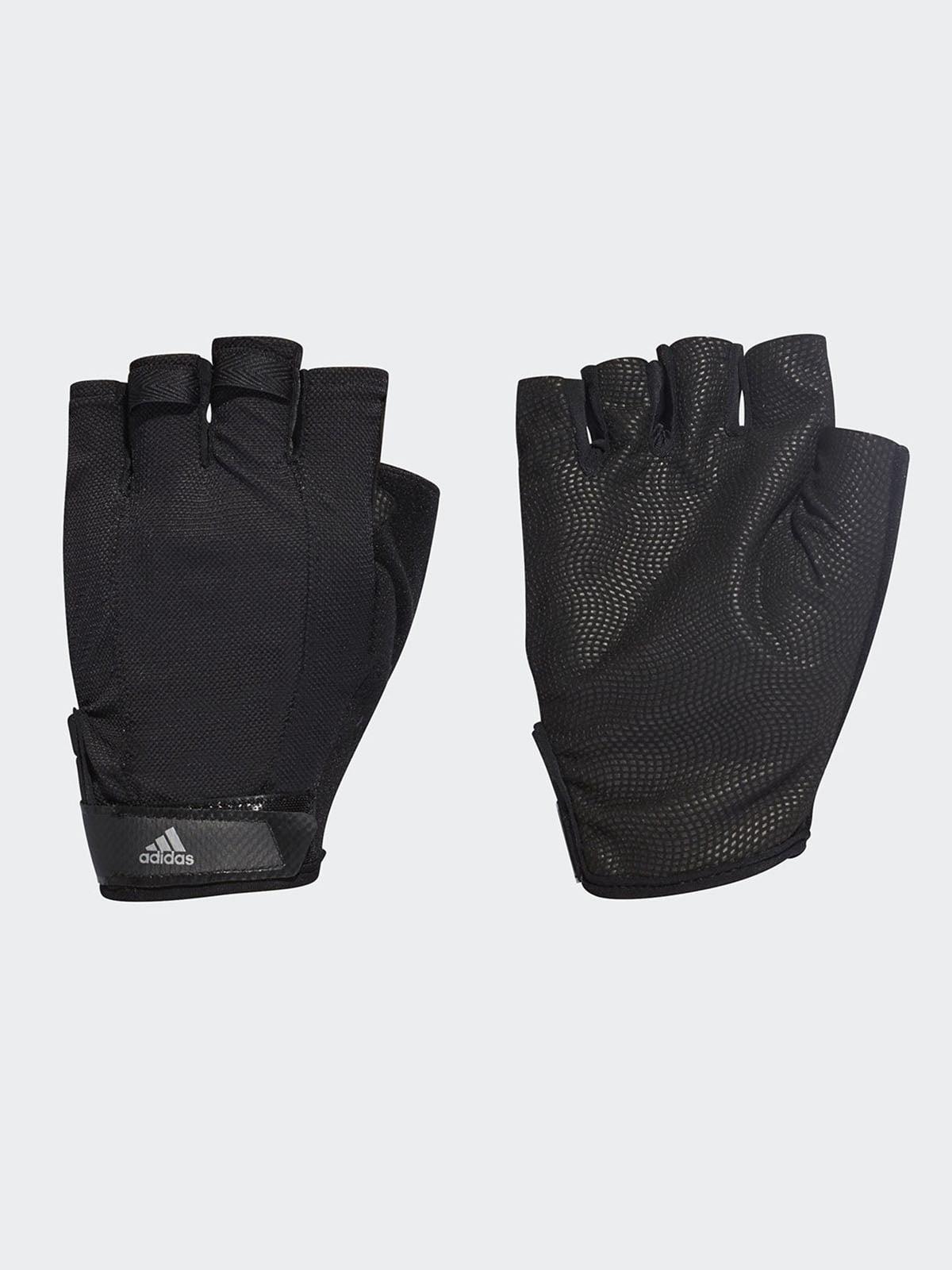 Перчатки черные | 4895862