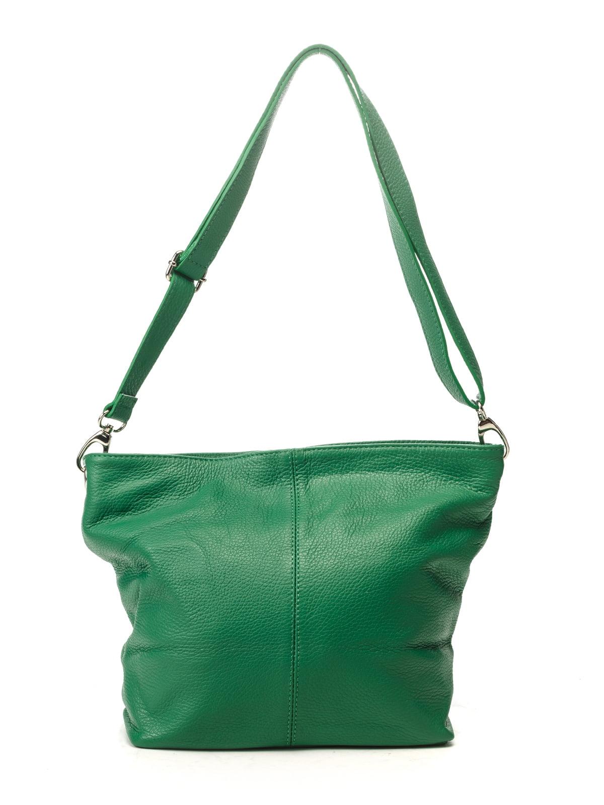 Сумка зеленая   1655947