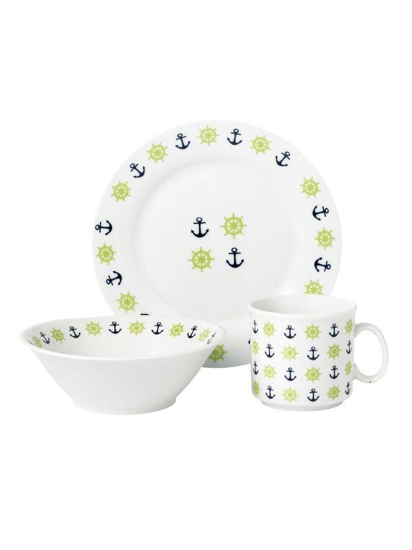 Набор детской посуды (3 предмета) | 5099856